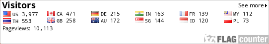 http://s05.flagcounter.com/count/9Lz/bg_FFFFFF/txt_000000/border_CCCCCC/columns_6/maxflags_12/viewers_0/labels_1/pageviews_1/flags_0/