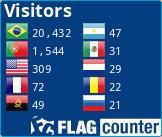 http://s05.flagcounter.com/count2/eg4/bg_053E80/txt_FFFFFF/border_009CCC/columns_2/maxflags_10/viewers_0/labels_0/pageviews_0/flags_0/percent_0/